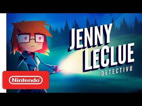 Jenny LeClue Detectivu Review | Gameplay