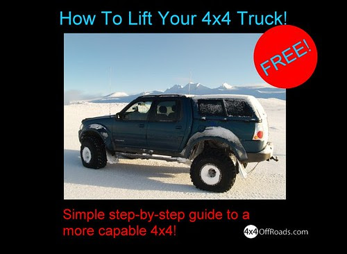 how-to-lift-your-4x4-truck