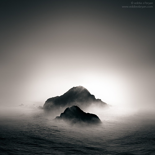 Pacific Coast II por Eddie O'Bryan