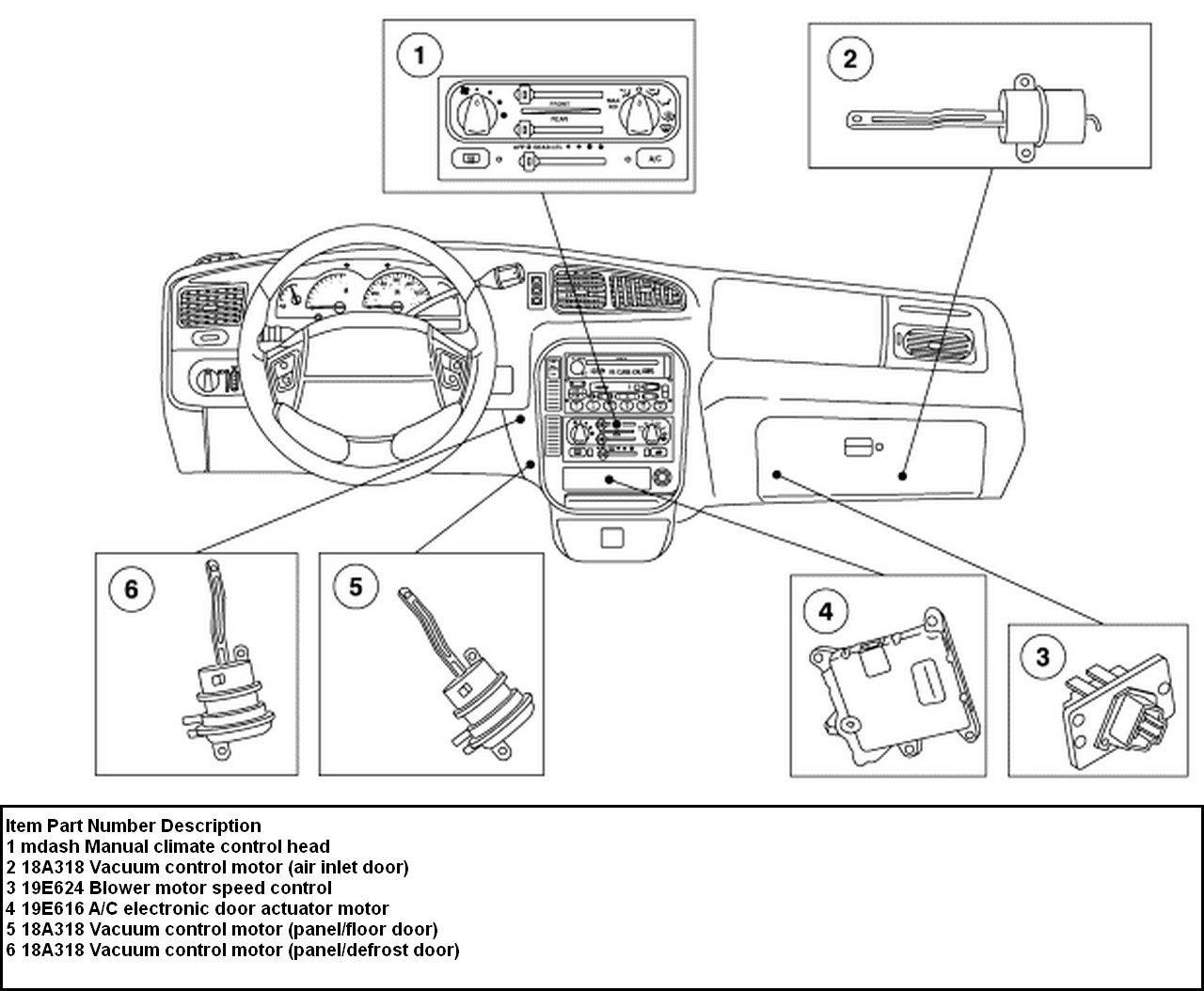 2004 F150 Blend Door Diagram Wiring Schematic Full Hd Version Wiring Schematic Value Stream Map Emballages Sous Vide Fr