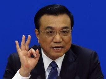 Trung Quốc,  Lý Khắc Cường, quốc hội, thể chế