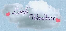 Little Wonders - Um blog recheado da coisa mais importante do mundo:O Amor