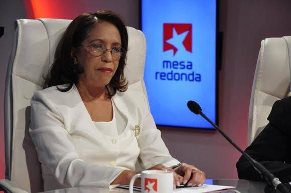 Ileana Estévez Bertematy, Presidenta del Banco de Crédito y Comercio (BANDEC)