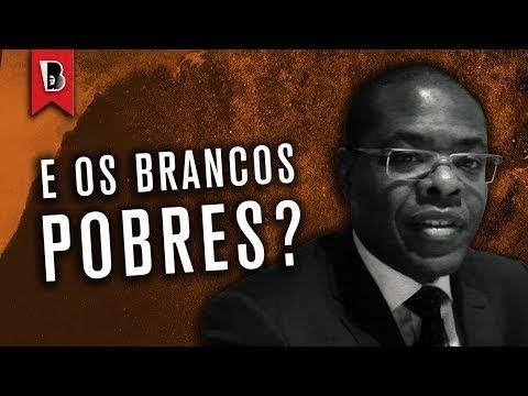 Racismo e ressentimento dos brancos pobres | Silvio Almeida