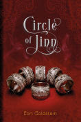 Title: Circle of Jinn, Author: Lori Goldstein