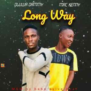 [Mp3] Oluwadammy Ft Mac Kenny - Long Way