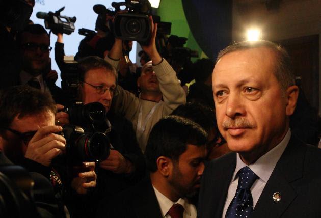 Οι μεγάλες προκλήσεις που απειλούν τον Ερντογάν