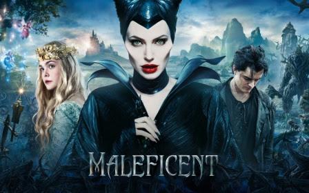 Download Maleficent 2014 250mb Brrip 480p English Free