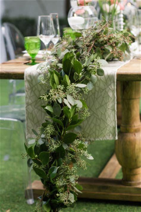Whimsical Greenery Styled Wedding at the Avalon Hotel
