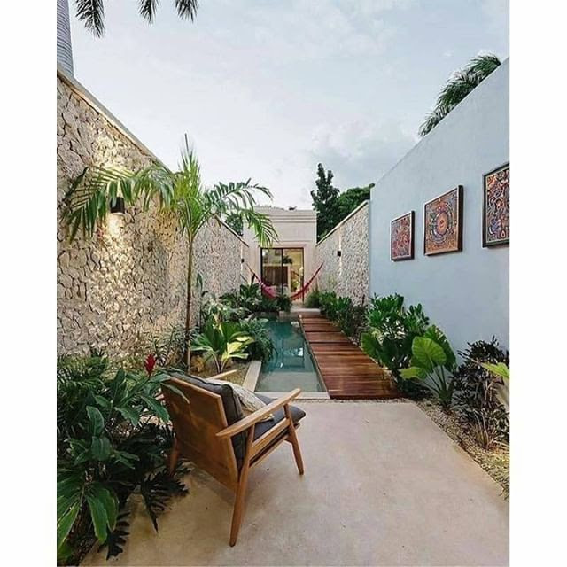 68 Koleksi Desain Kolam Renang Dalam Rumah Terbaik