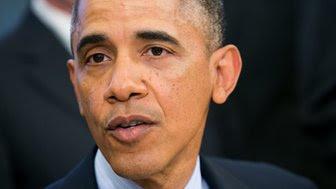 US President Barck Obama
