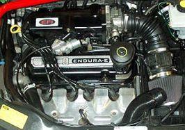 Motor Endura