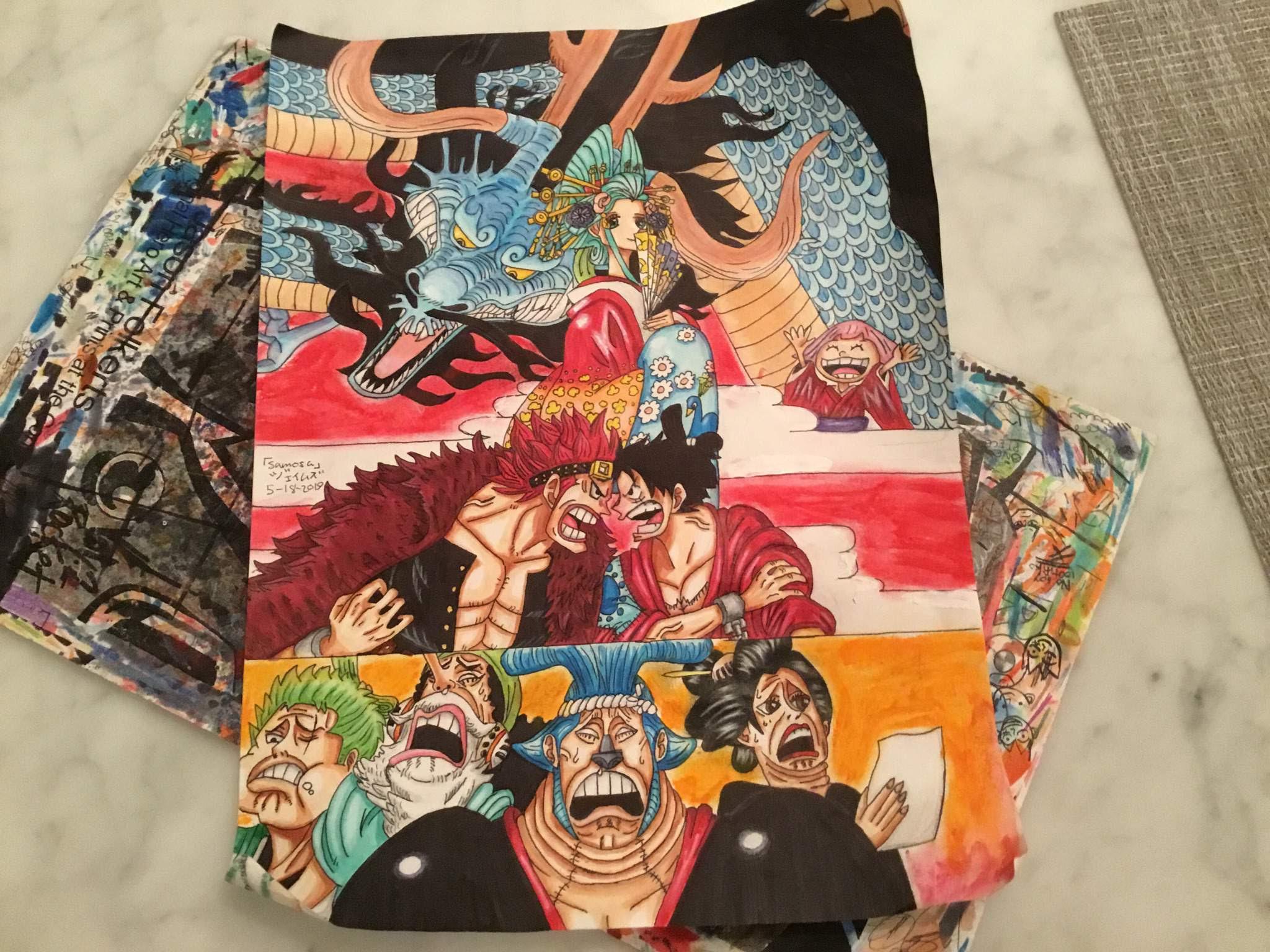 【驚くばかり】 Onepiece 92 - 最高の壁紙HD