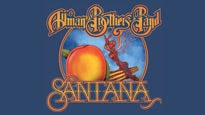 The Allman Brothers Band & Santana pre-sale passcode for show tickets in Wantagh, NY (Nikon at Jones Beach Theater)