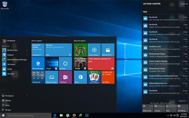 Скачать windows 10 64 bit торрент активированная enterprise на.