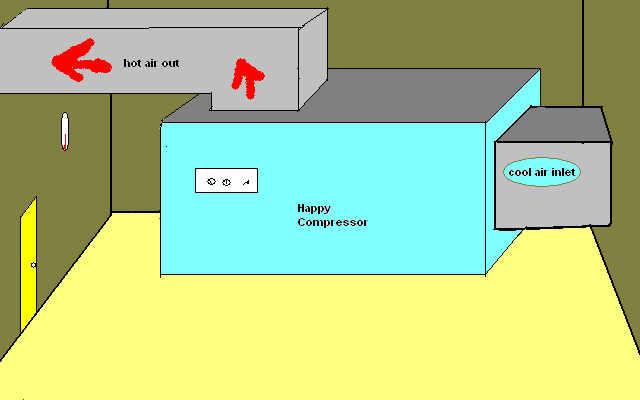 Air Compressor Room Ventilation Design Best Images About Air