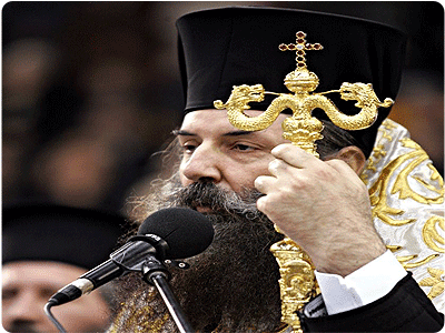 Επιστολή του Μητροπολίτη Πειραιώς Σεραφείμ στην εφημερίδα «Ελευθεροτυπία» για το άρθρο του παπικού Νικόλαου Γασπαράκη