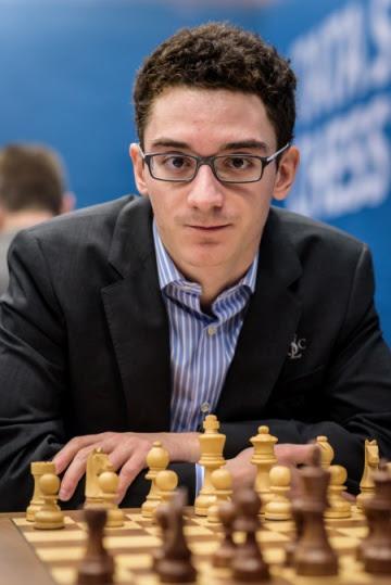Ocho gladiadores para retar a Carlsen