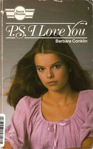 Image result for ps i love you judy blume