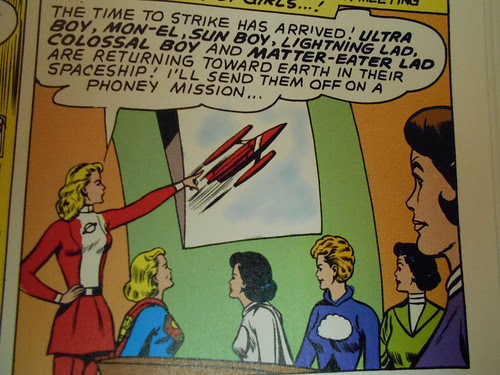 """Adventure Comics"" #326 (3)"