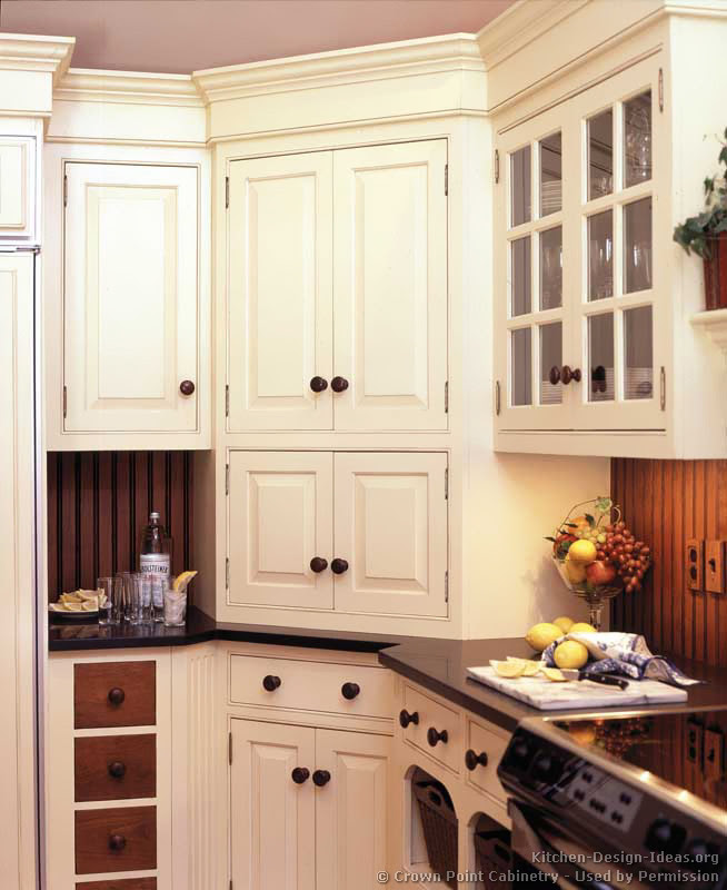 Victorian Kitchens Cabinets, Design Ideas, and Pictures ...