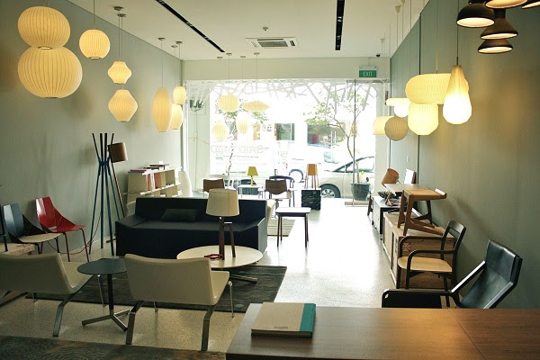 Home Lighting shops in Singapore | alxeburch