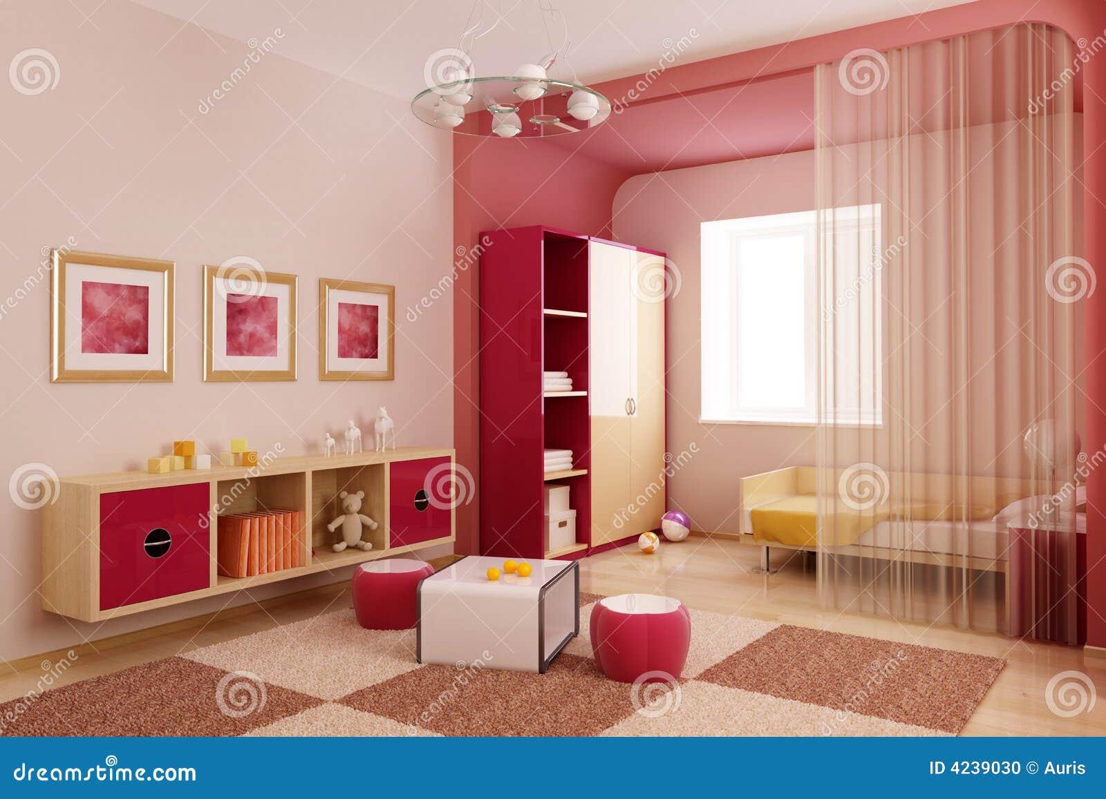 2d And 3d Baby Room Interior Design Joy Studio Design Gallery Best Design - Interior Design 2d Blocks Bundle CADBlocksfree CAD Blocks Free