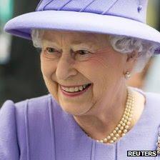 η βασίλισσα