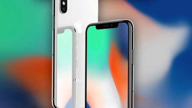 WSJ New Report Backs KGI's Claims That True Depth Camera Sensor Problem Causing Delays Of iPhone X Production