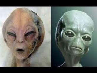 ¿Los extraterrestres Son humanos del futuro?