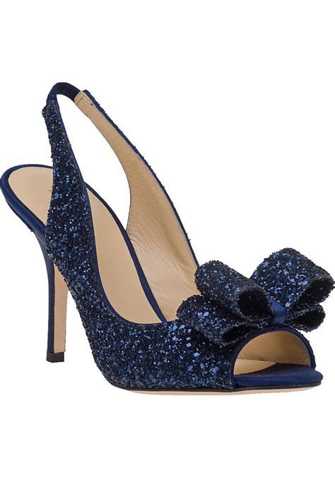 kate spade sparkle pumps, my wedding shoes!   Products I