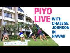 piyo training images   workouts exercise
