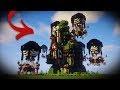 Steampunk Style Minecraft