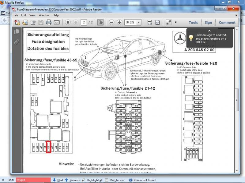 Diagram 05 Mercedes W203 Fuse Diagram Full Version Hd Quality Fuse Diagram Line54 Hotelristoranteeuropa It