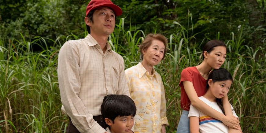 Minari (2020) Movie English Full Movie