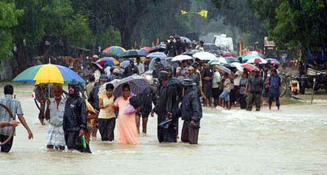 Bad weather: Death toll increased to 10