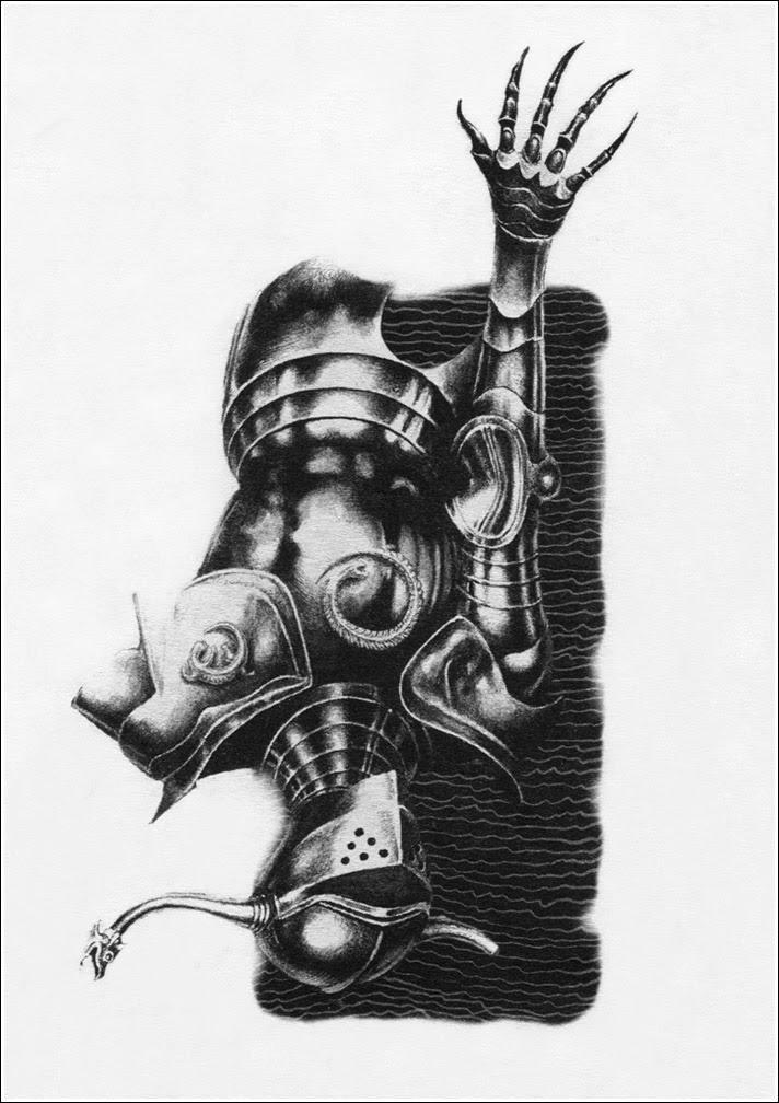 Ерко, Книга воина света