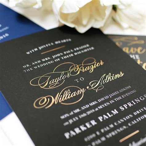 Most Stylish Wedding Invitation Cards to Buy  Best Designs