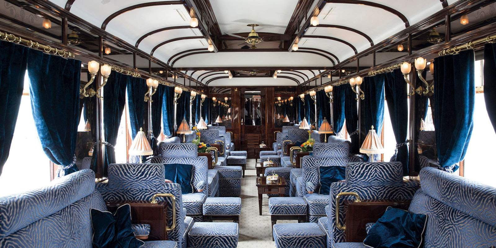8 Best Train Trips in the World  Train Travel  Vacations