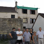 Is-sur-Tille | Is-sur-Tille : après l'incendie dans une habitation, la commune lance une cagnotte
