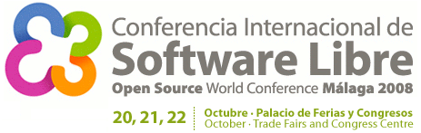 Open Source World Conference Malaga