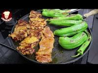 Tavukları Tavada Böyle pişirin Çok Lezzetli - Kolay Doğal Yemek Tarifleri