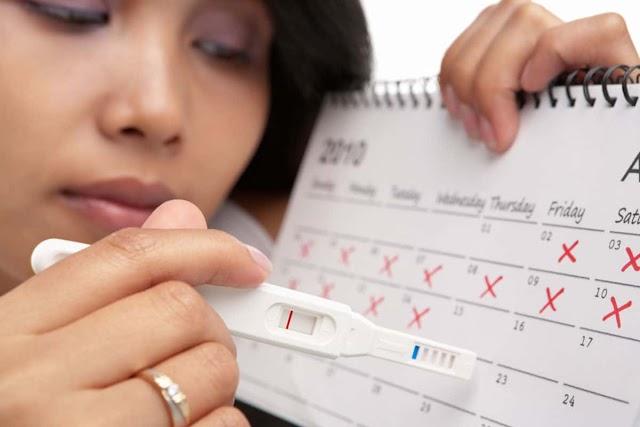 أعراض الحمل .. تعرفي إلى علامات الحمل قبل موعد الدورة الشهرية