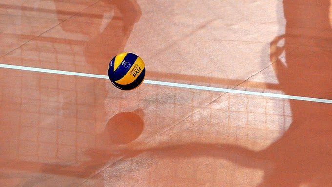 Российские волейболистки одержали первую победу надчемпионате Европы