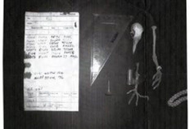 Perierga.gr - Κωδικό μήνυμα του Β' Παγκοσμίου ταλαιπωρεί τους ειδικούς