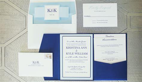 Which Wedding Invitation Inserts Do You Need?   WeddingWire