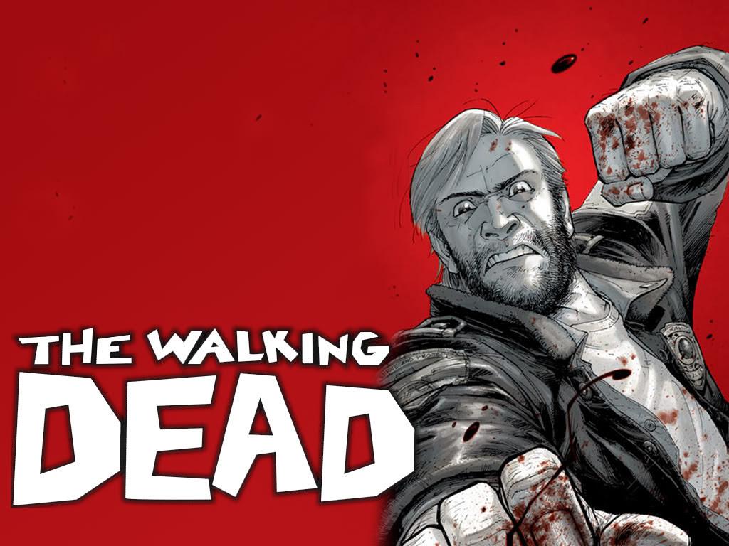 Twd Comic The Walking Dead Wallpaper 29125037 Fanpop Page 2