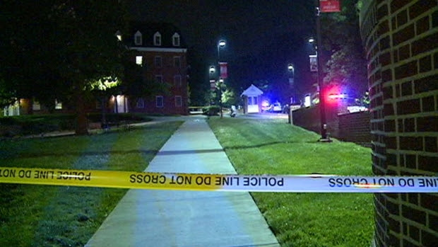 Image result for FBI Investigating If Bowie State Univ. Student's Killing Is Hate Crime