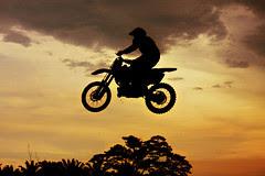 Extreme Machine : Moto X