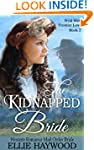 MAIL ORDER BRIDE: The Kidnapped Bride...